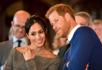 Prinz Harry und Herzogin Meghan haben sieben Mal gegen die königlichen Regeln verstoßen