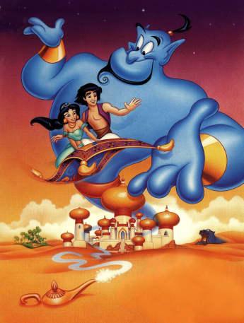 """Cast für """"Aladdin""""-Realverfilmung steht fest"""