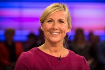 Andrea Kiewel ist eine der beliebtesten Moderatorinnen Deutschlands