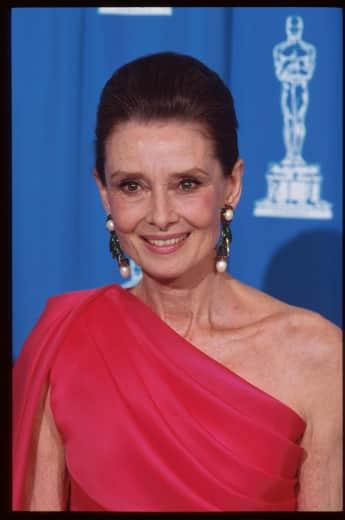 Audrey Hepburn Oscars alt