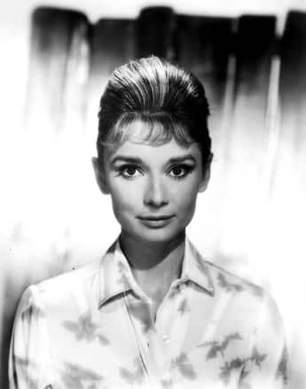 Audrey Hepburn zählt zu den schönsten Schauspielerinnen aller Zeiten