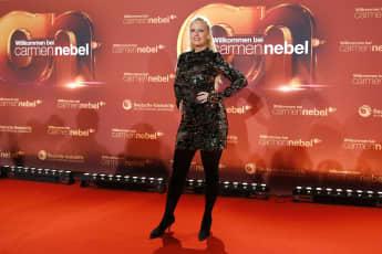 Barbara Schöneberger Aktuelle News Bilder Promipoolde
