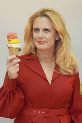 Barbara Schöneberger Haare