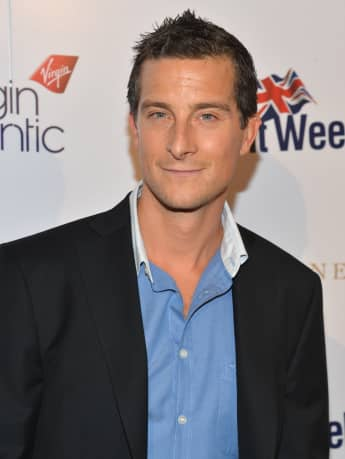 Edward Michael Grylls