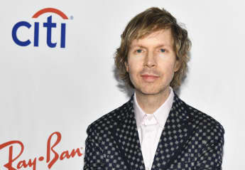 Artist Beck at the 2019 Grammys