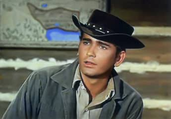 Bonanza Little Joe; Bonanza; Michael Landon