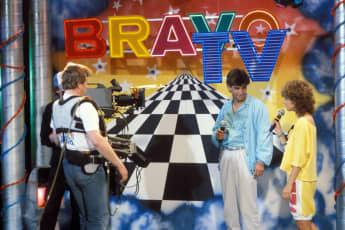 Bravo TV Moderatorinnen