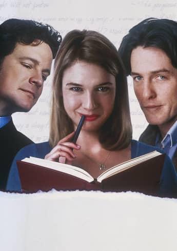 Bridget Jones 2001