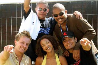 """Die """"Popstars""""-Band Bro'Sis wurde 2001 gegründet."""