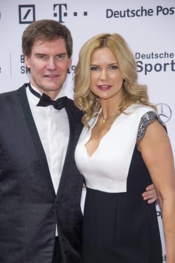 Carsten Maschmeyer und Veronica Ferres; Carsten Maschmeyer; Veronica Ferres