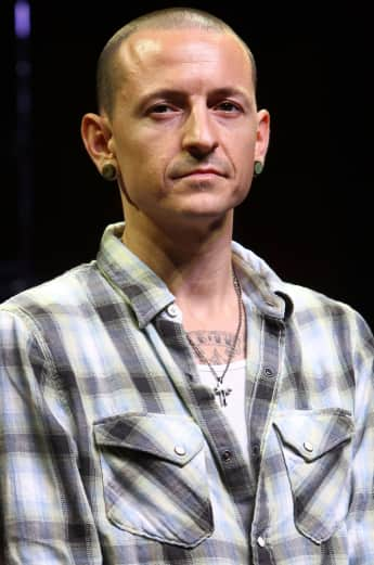 Linkin Park Chester Bennington: So war seine Trauerfeier