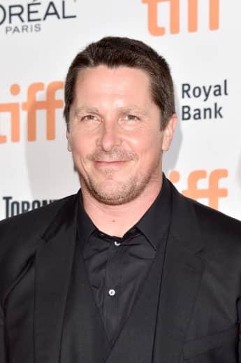 Christian Bale dick