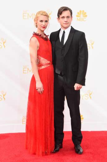"""""""Homeland""""-Star Claire Danes mit Ehemann Hugh Dancy"""