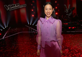 The Voice of Germany Gwinnerin Claudia Emmanuela Santoso