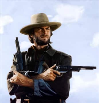 clint eastwood der texaner 1976