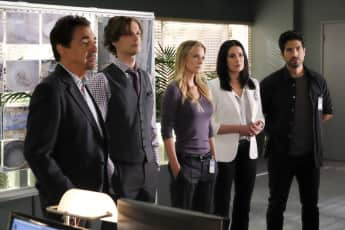 Criminal Minds wird fortgesetzt inklusive Comeback