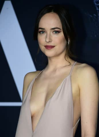 Dakota Johnson Filmpremiere