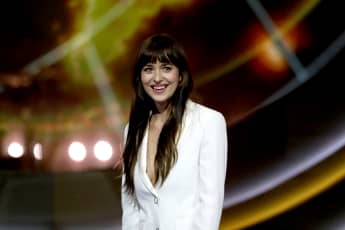 "Durch die Jahre mit ""Fifty Shades of Grey""-Star Dakota Johnson"