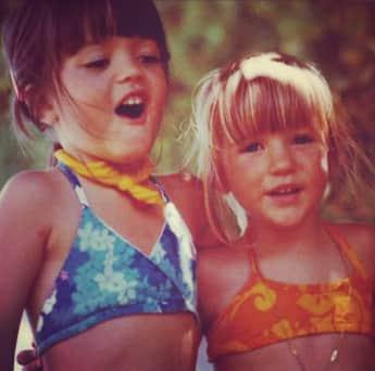 Damals war die kleine Danica erst vier Jahre alt.