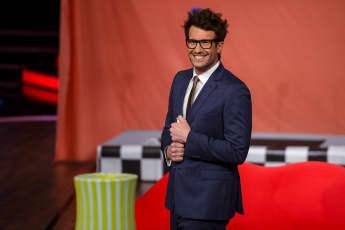 RTL-Moderator Daniel Hartwich