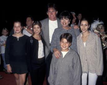 Die Kardashians 1995
