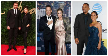 The 10 Most Beautiful Celebrity Couples In The World