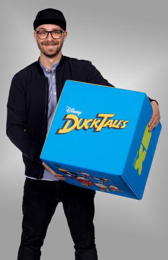 Mark Forster DuckTales
