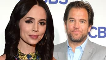Eliza Dushku und Michael Weatherly
