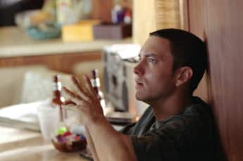"Eminem ""8 Mile"""