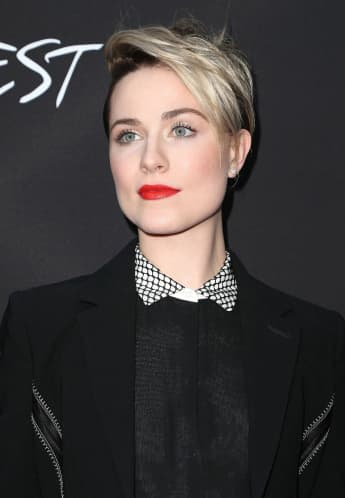 "Evan Rachel Wood bei der ""Into the forest""-Premiere"