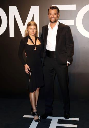 Fergie und ihr Mann Josh Duhamel