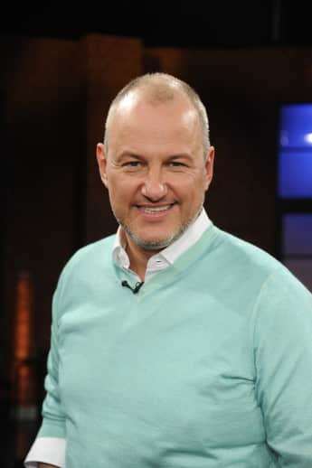 Frank Rosin Sternekoch Fernsehen