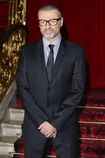 George Michael tot