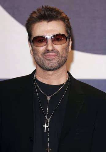 George Michael starb im Alter von 53 Jahren