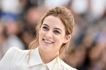 Riley Keough at Cannes Film Festival in 2016