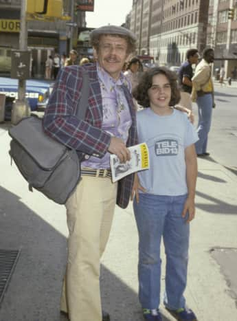 jerry stiller ben stiller 1978