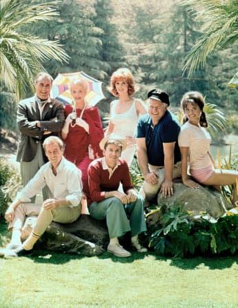 Gilligans Insel Besetzung