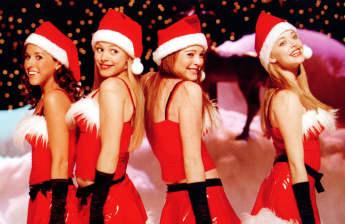 Girls Club Lindsay Lohan Rachel McAdams