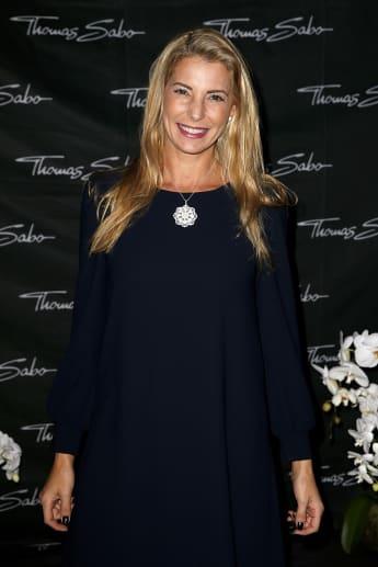 Model und DJane Giulia Siegel
