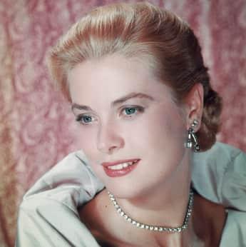 Fürstin Gracia Patricia von Monaco