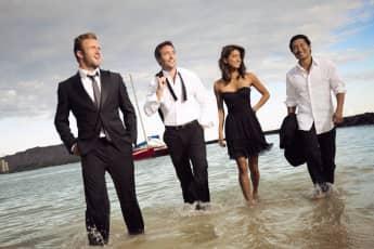 Hawaii Five-0-Cast
