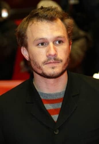 Es wird eine Dokumentation über Heath Ledger geben I am Heath Ledger Joker