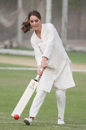 Herzogin Kate Pakistan