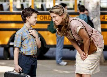 "Iain Armitage, der junge ""Sheldon Cooper"", ""The Big Bang Theory""-Spinoff ""Young Sheldon"""