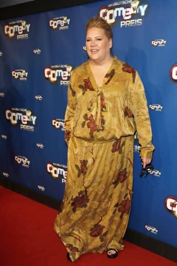 Cindy aus Marzahn Ilka Bessin deutscher Comedypreis