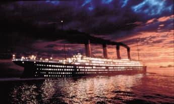 """James Camerons """"Titanic"""""""