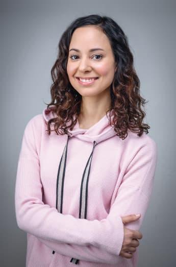 Jeannine Gaspar