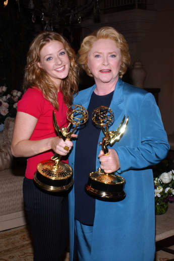 "Jennifer Finnigan and Susan Flannery famous for ""The Bold & The Beautiful"""