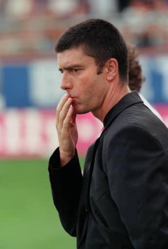 Joachim Löw Bundestrainer 1997