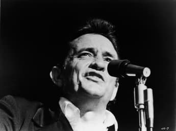 Johnny Cash 1969